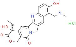 Topotecan HCl