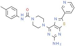 PI4KIII beta inhibitor 3