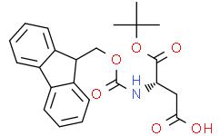 芴甲氧羰基-L- 天冬氨酸-1-叔丁酯