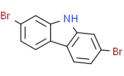 2,7-二溴咔唑