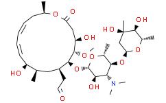 柱晶白霉素