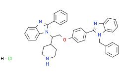 Deltarasin hydrochloride