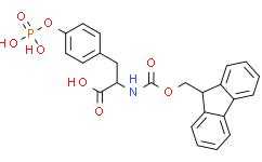 Fmoc-O-磷酸基-L-酪氨酸
