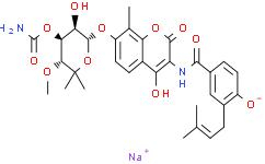 Novobiocin Sodium