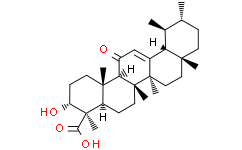 11-keto-β-Boswellic Acid