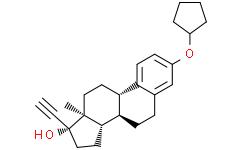 Quinestrol