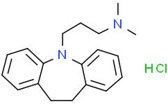 丙咪嗪盐酸盐