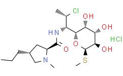 克林霉素盐酸盐
