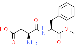 天门冬酰苯丙氨酸甲酯(甜味素,阿斯巴甜)