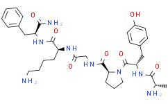 PAR-4激动剂肽,酰胺