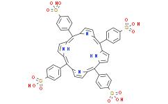 四苯基卟啉四磺酸