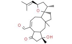 Ophiobolin A