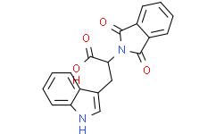 N-酞酰-L-色氨酸