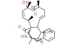 Cytochalasin H