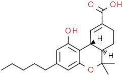 Δ9 -四氢大麻酸-D3标准液 溶液