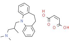 Trimipramine (maleate)