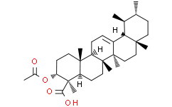 β-acetyl-Boswellic Acid