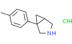 Bicifadine hydrochloride