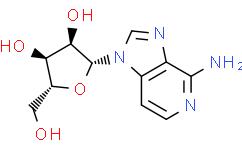 3-Deazaadenosine