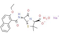 Nafcillin Sodium