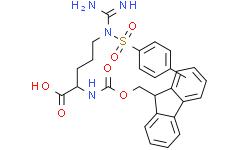 N-芴甲氧羰基-N'-甲苯磺酰基-L-精氨酸