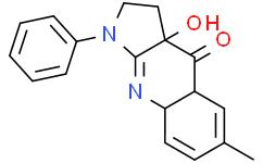 (-)-II型肌球蛋白