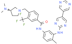 Bafetinib (INNO-406)