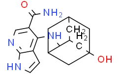Peficitinb (ASP015K, JNJ-54781532)