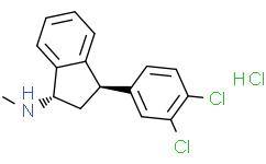 Indatraline hydrochloride
